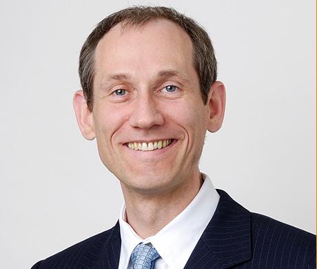 Dipl.-Finanzwirt Gerald Siebel